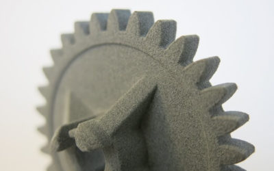 An Introductory Guide to SLS 3D Printing
