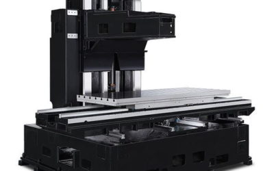 The Main Features of a Vertical CNC Milling Machine