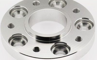 Quick List of Industries Using CNC Milling Machines to Manufacture Products