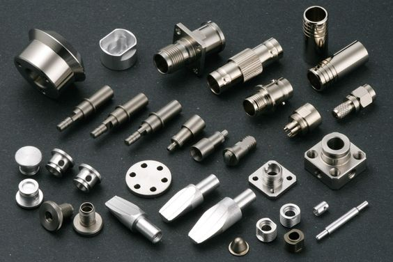 aerospace parts cnc turning services