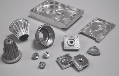 Die Casting – The Full Advantages of One of the Best Manufacturing Processes