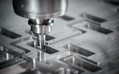 The Essential Benefits of CNC Machining Services