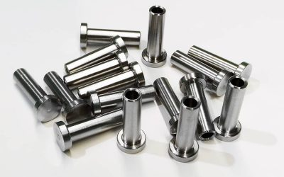 A Brief Guide to Choose the Best Material for CNC Machining Tasks