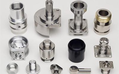 The Actual Costs of CNC Milling Services