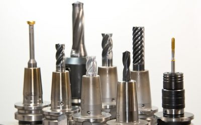 The Benefits of Using CNC Milling Machines